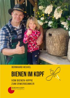 Buch: Bienen im Kopf